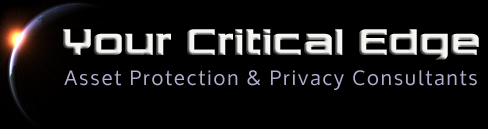 Your Critical Edge - Asset Protection Solutions